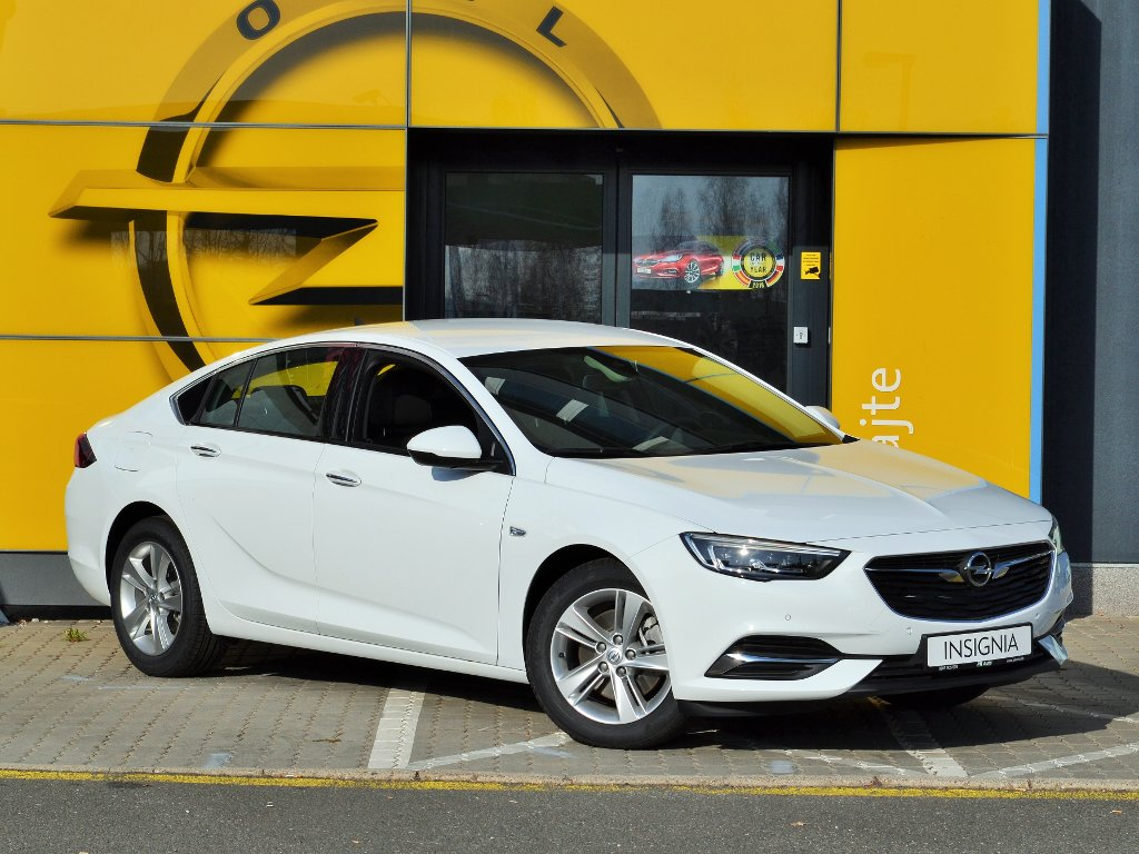 Opel Insignia Innovation 2,0 CDTI MT6