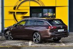 Opel Insignia Sports Tourer 2.0 BiTurbo 4x4