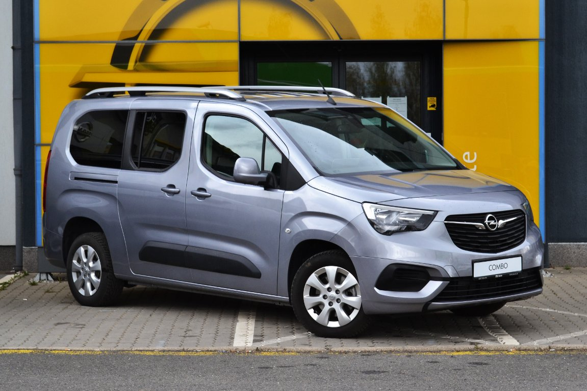 Opel Combo Enjoy XL 1.5 CDTI