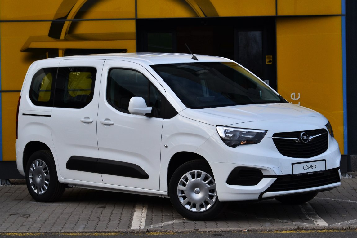 Opel Combo Enjoy 1.2