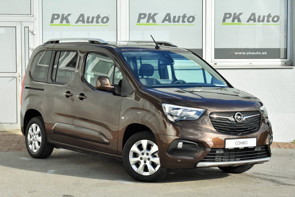 Opel Combo Innovation 1.5 CDTI