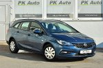 Opel Astra Selection 1,0 Turbo S/S