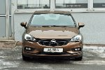 Opel Astra Selection 1.6 CDTI