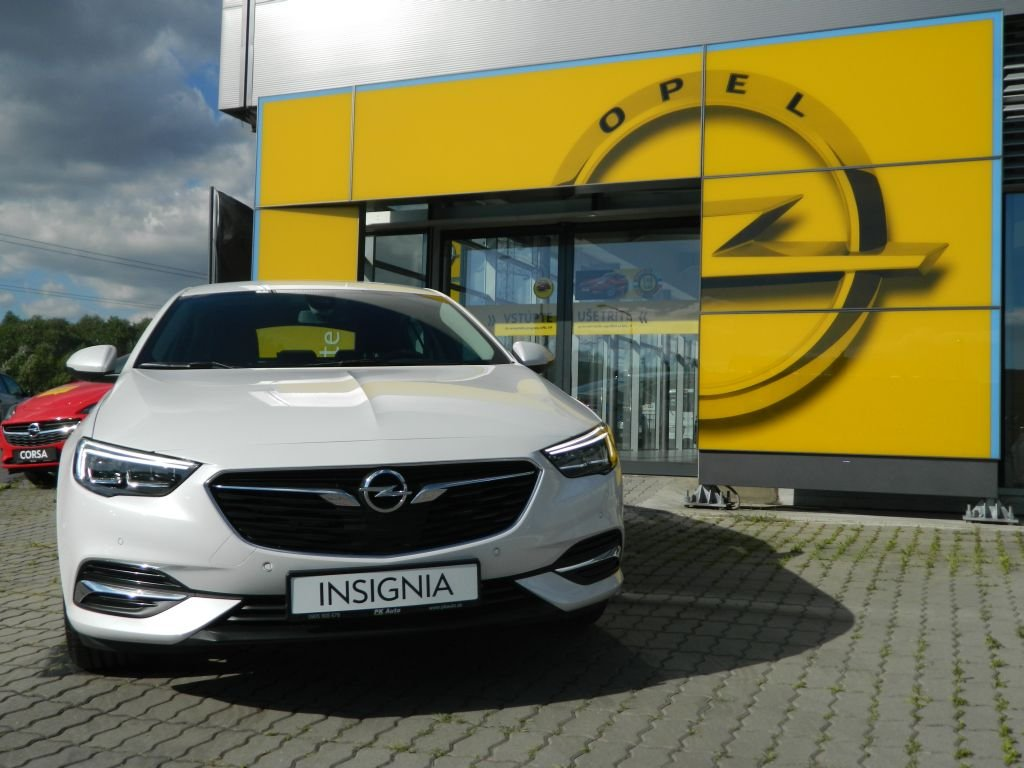 Opel Insignia Innovation 1,5 Turbo