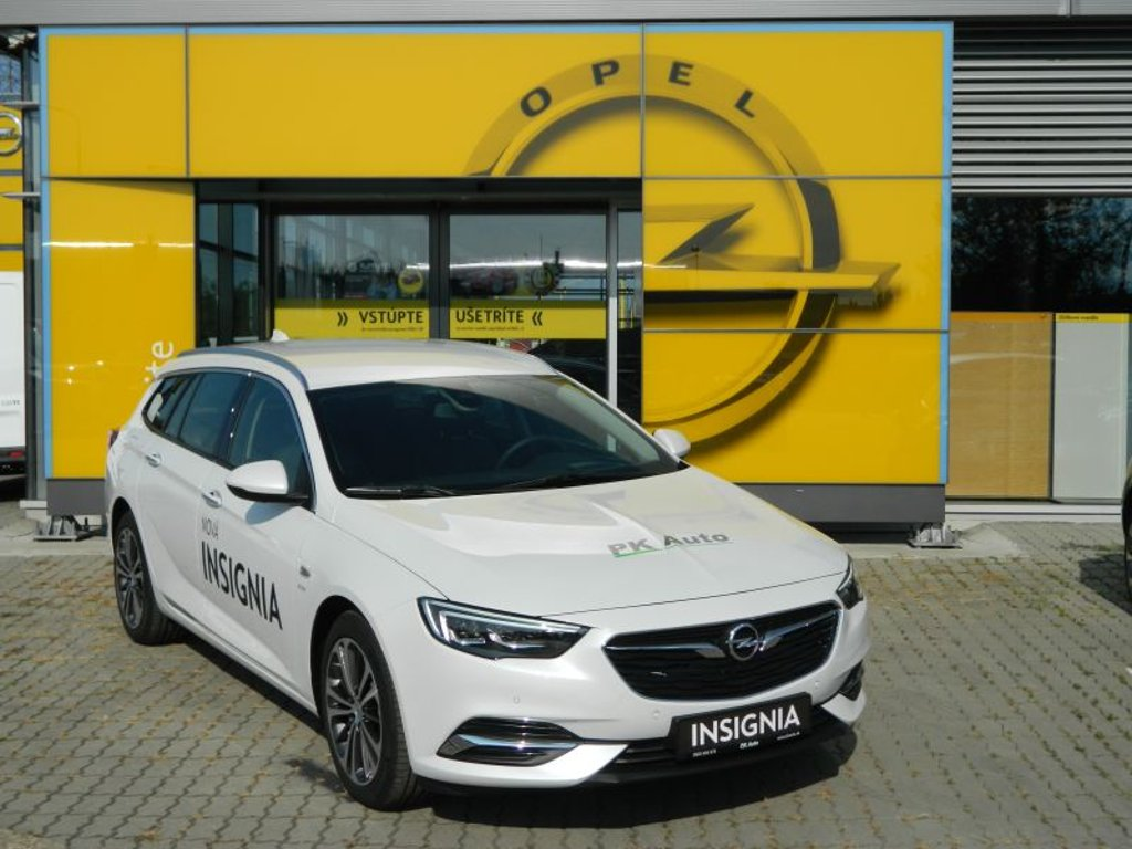 Opel Insignia Innovation ST 2,0 CDTI 4x4