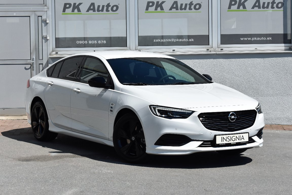 Opel Insignia Innovation 1,6 Turbo