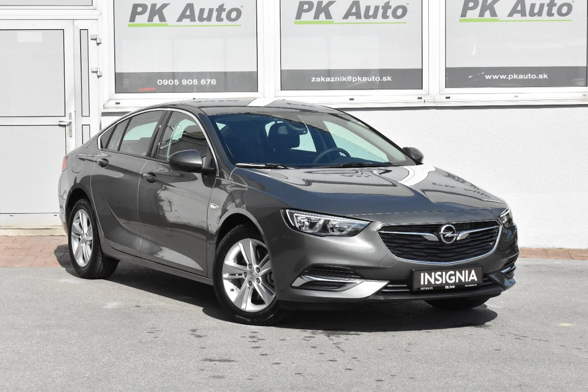 Opel Insignia Innovation 2,0 CDTI
