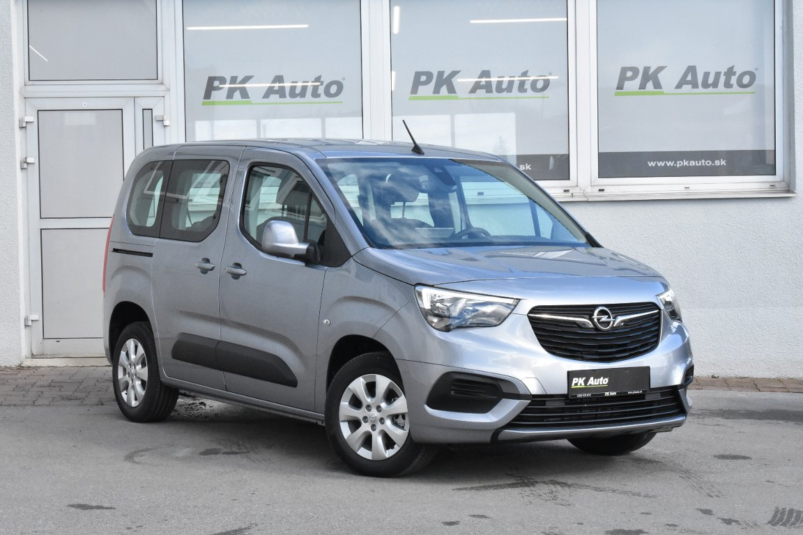 Opel Combo Enjoy 1.2 Turbo